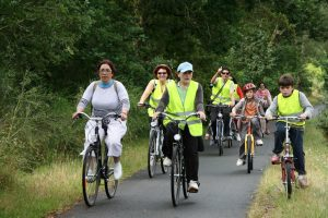 Biciclistas