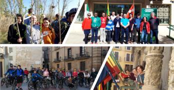 An Taisce/Green Schools in Corella