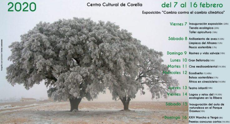 Semana del Medio Ambiente en Corella